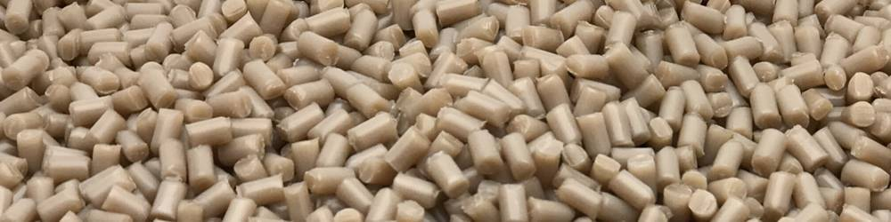 PolyEtherEtherKetone-PEEK-Resin-Granules